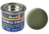 Dark green, mat 14 ml Revell RV32168