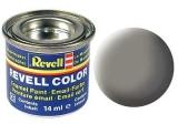 Stone grey, mat 14 ml Revell RV32175
