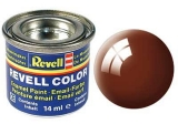 Mud brown, gloss 14 ml Revell RV32180