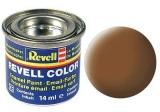 Dark earth, matt 14 ml Revell RV32182