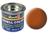 Brown, mat 14 ml Revell RV32185