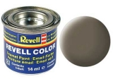 Olive brown, mat 14 ml Revell RV32186