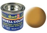 Ochre brown, mat 14 ml Revell RV32188