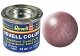 Copper, metallic 14 ml Revell RV32193