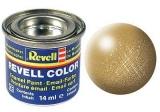Gold, metallic 14 ml Revell RV32194