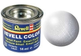 Aluminium, metallic 14 ml Revell RV32199