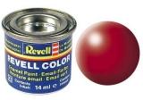 Fiery red, silk 14 ml Revell