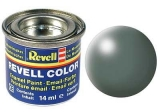 Fern green, silk 14 ml Revell RV32360