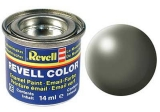 Greyish green, silk 14 ml Revell RV32362