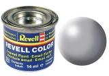 Grey, silk 14 ml Revell RV32374