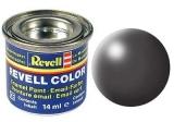 Dark grey, silk 14 ml Revell RV32378