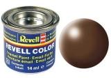Brown, silk 14 ml Revell RV32381