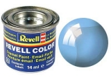 Blue, clear 14 ml Revell RV32752