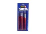 PAINTA STANDARD, 6 PINSEL Revell RV29621