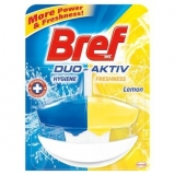 Odorizant WC Duo Activ 50 ml Lemon Bref