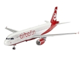 AIRBUS A320 AIRBERLIN Revell RV4861