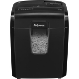 Distrugator documente 8 coli Powershred 8C Fellowes