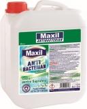 Solutie suprafete, universal, antibacterian, lacramioare, 5 L, Maxil