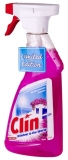 Detergent pentru geamuri cu pompa 500 ml mediterranean Clin