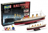 GIFT SET TITANTIC Revell RV5727