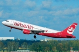 Model Set Airbus A320 AirBerlin Revell RV64861