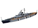 Model Set Bismarck Revell RV65802