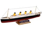Model Set R.M.S. Titanic Revell RV65804
