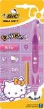 Roller Easy Clic Hello Kitty Bic