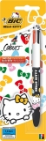 Pix 4 culori Hello Kitty 1 mm Bic