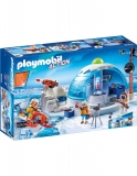Expeditie Polara Playmobil