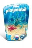 Caracatita Si Pui Playmobil