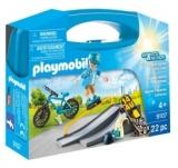 Set Portabil Sporturi Extreme Playmobil