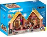 Set Mobil Fortareata Piratilor Playmobil
