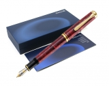 Stilou Souveran M600 Ruby Red Pelikan