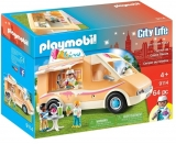 Camionul Cu Inghetata Playmobil