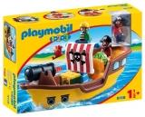 1.2.3. Barca Piratilor Playmobil