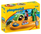 1.2.3. Insula Piratilor Playmobil