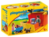 1.2.3 Magazin Playmobil