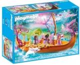 Barca Magica Cu Zane Playmobil