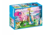 Fantana Fermecata A Zanelor Playmobil