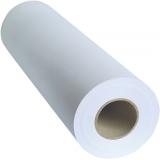 Hartie in rola A2 80 gr 420 mm x 50 m pentru plotter