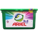 Detergent rufe 3 in 1 Color 39 capsule/cutie Ariel