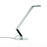 Lampa de birou LED, Table Radial, 9.5 W, 680 lm, 2700-6500K, alb Luctra
