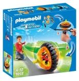 Titirez Portocaliu Playmobil