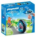 Titirez Albastru Playmobil