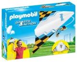 Deltaplan Galben Playmobil