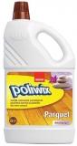 Detergent pardoseli din lemn Poliqix Parquet Relaxing Spa 2 L Sano