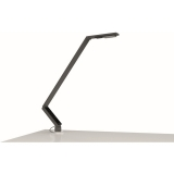 Lampa de birou LED, Table Linear Pro, prindere in surub, 10.5 W, 680-900 lm, 2700-6500K, negru Luctra