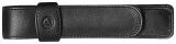Etui de piele TG11, pentru 1 instrument de scris, negru Pelikan
