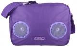 Geanta Daily G-Force violet Fydelity